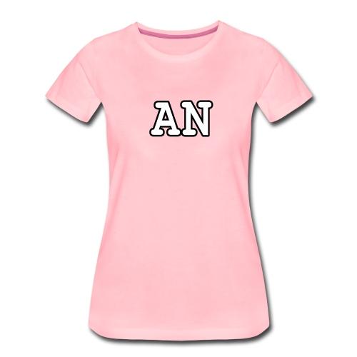 Alicia niven Merch - Women's Premium T-Shirt