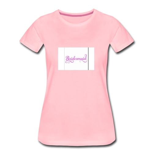 970428 - Women's Premium T-Shirt