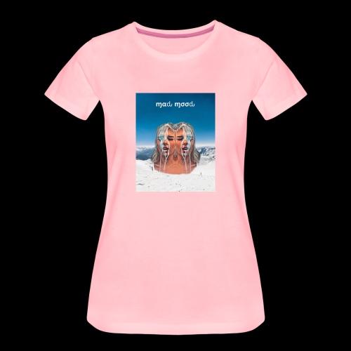 mad annaidou - Frauen Premium T-Shirt