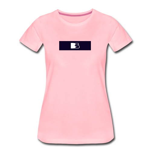 BS Extra - Vrouwen Premium T-shirt