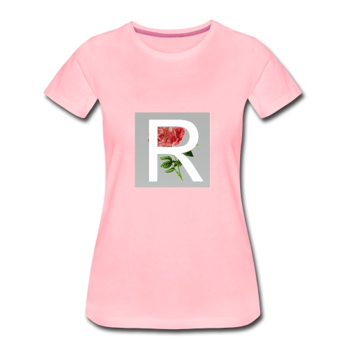 radwan - Frauen Premium T-Shirt