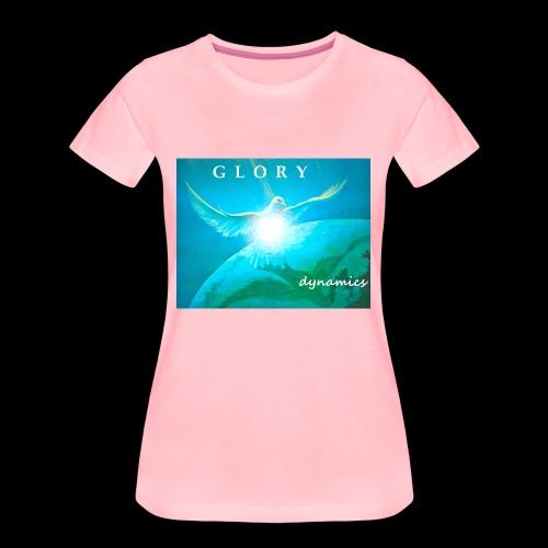 GLORYdynamics - Frauen Premium T-Shirt
