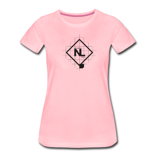 No Limits Berlin - Frauen Premium T-Shirt