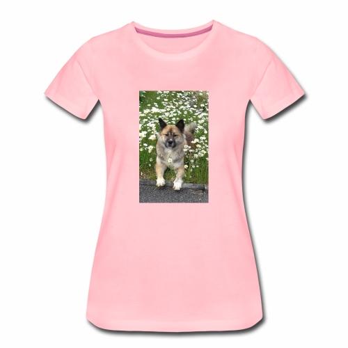 927CF7C8 963E 4CD7 A620 DF3B6486B56D - Frauen Premium T-Shirt