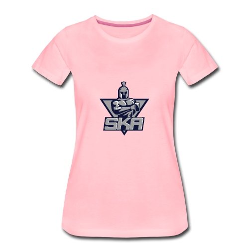 SK Absdorf - Frauen Premium T-Shirt