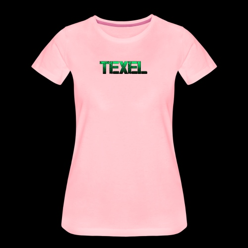 Texel - Vrouwen Premium T-shirt