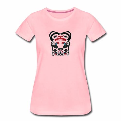 Eager Beaver - Frauen Premium T-Shirt
