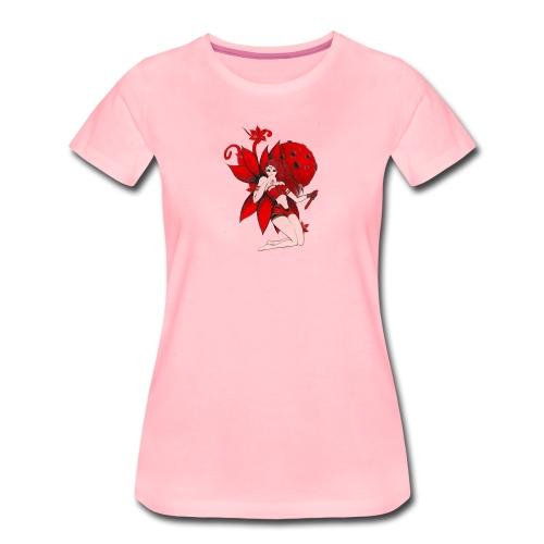 infinityink - Vrouwen Premium T-shirt