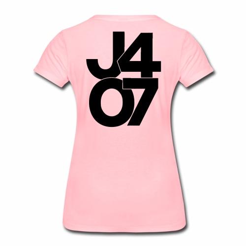 FourZeroSeven - Frauen Premium T-Shirt