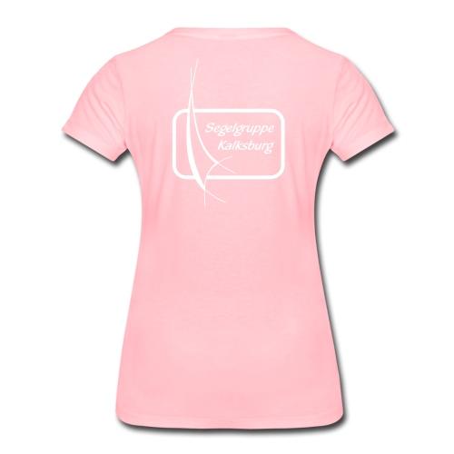 SGK Logo S/W - Frauen Premium T-Shirt