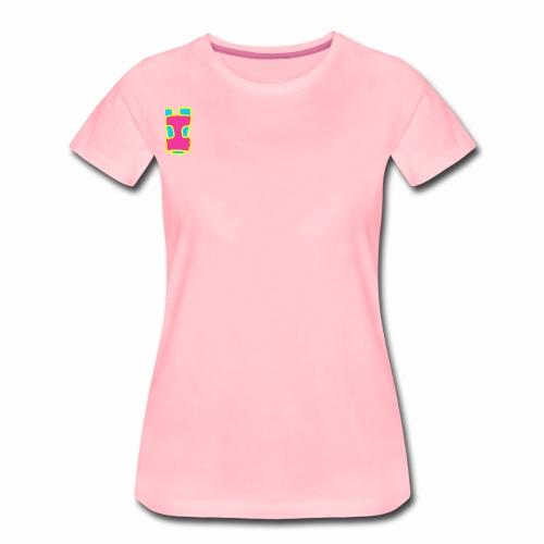 isaac original merch - Women's Premium T-Shirt