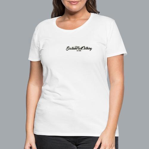 SixteenFootClothing EST 2018 - Women's Premium T-Shirt