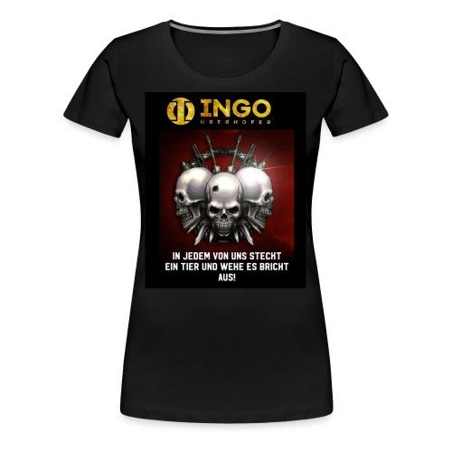 IMG 7247 - Frauen Premium T-Shirt