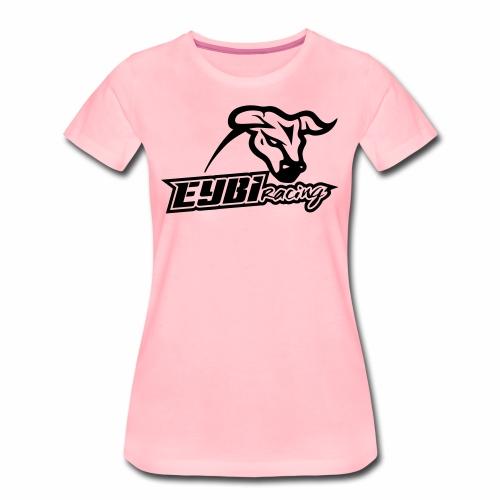 GAMME EYBIracing - T-shirt Premium Femme