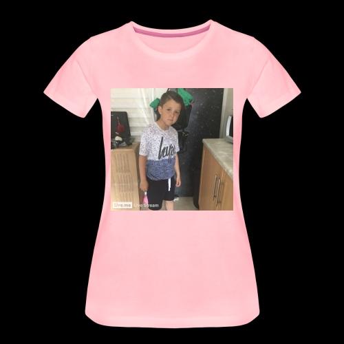 IMG 0463 - Women's Premium T-Shirt
