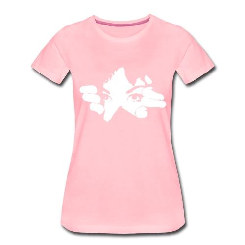 DONNA BICO - Maglietta Premium da donna