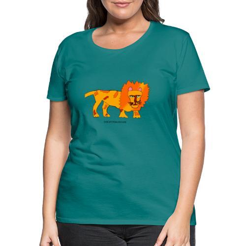 Lionel le beau - T-shirt Premium Femme