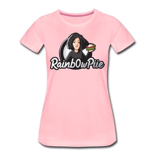 Logo No.1 - Women's Premium T-Shirt