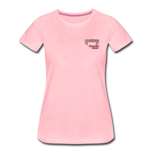 mortsure revival2 - T-shirt Premium Femme