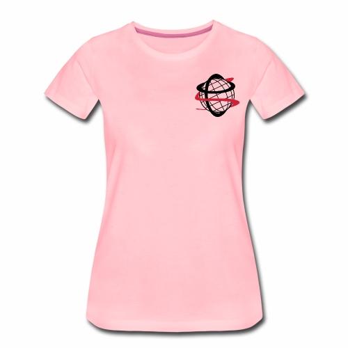 Pis - T-shirt Premium Femme