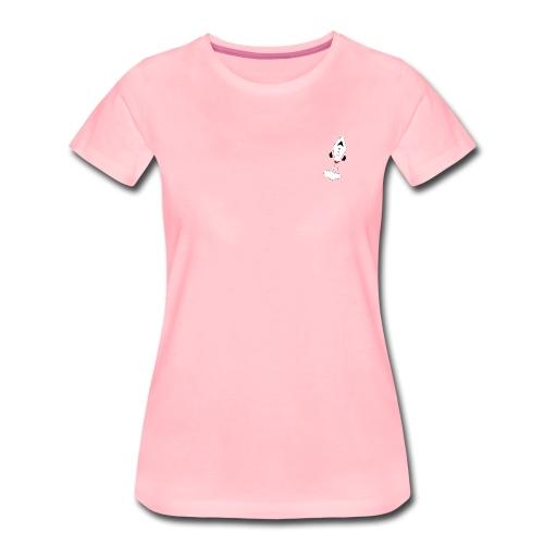 La Petite Fusée - T-shirt Premium Femme