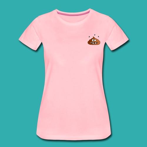 Logo KKProut - T-shirt Premium Femme