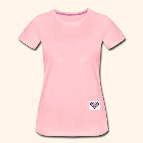 images 2 - T-shirt Premium Femme