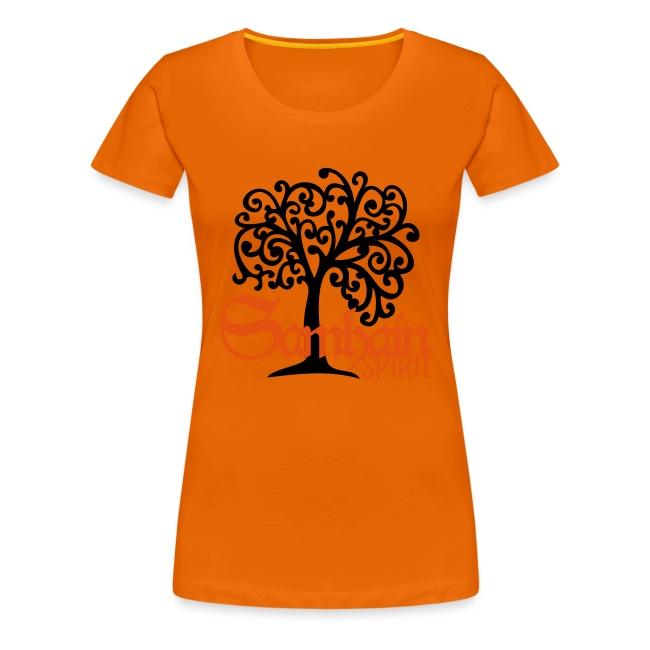 SAMHAIN SPIRIT Tree