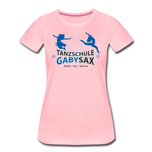 SAXARTS Collection - Frauen Premium T-Shirt