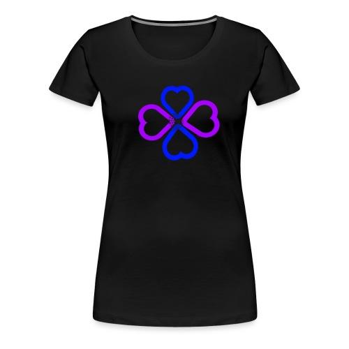 Faresmed design - Camiseta premium mujer