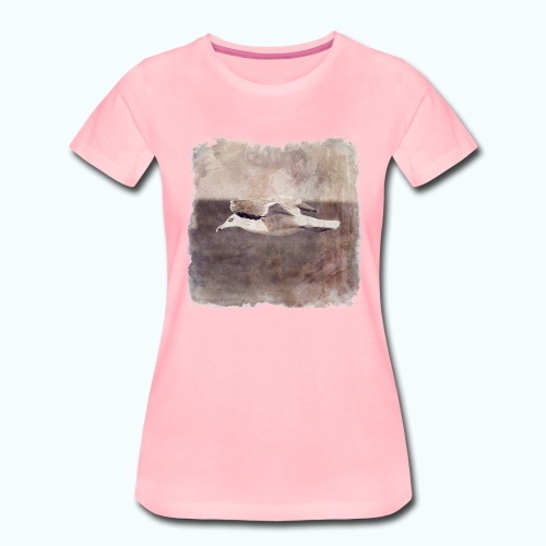 Seaside - Limited Edition - Women's Premium T-Shirt