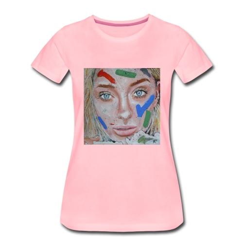 Anna - Maglietta Premium da donna