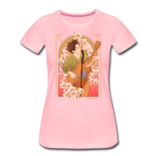 Mucha - Women's Premium T-Shirt