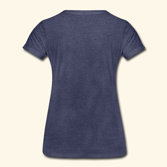 Heart Tshirt Women