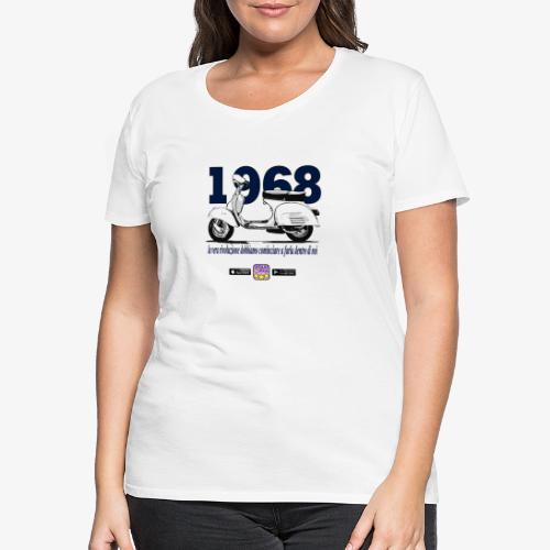 rivoluzione - Maglietta Premium da donna
