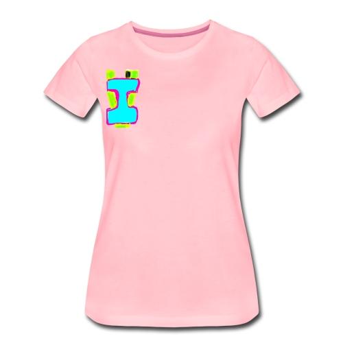 isaac_ vungbo - Women's Premium T-Shirt