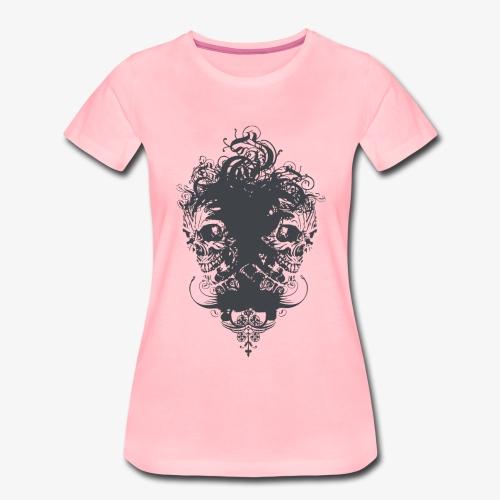 modèles de conception - T-shirt Premium Femme