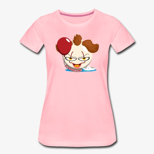 Clown BB (Hors-Série) - T-shirt Premium Femme