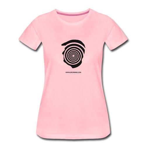 J. P. Conrad Head - Frauen Premium T-Shirt