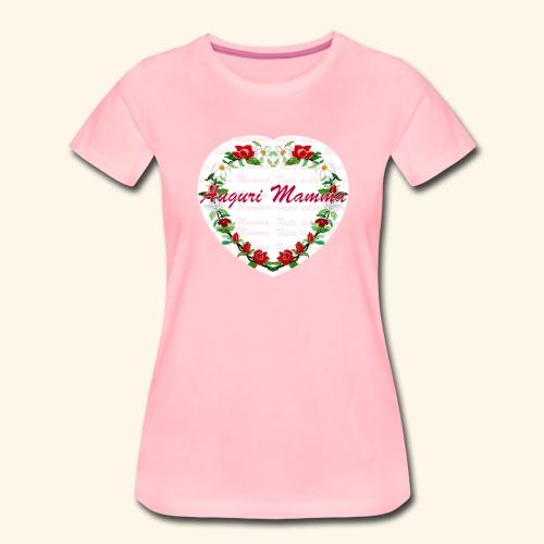 Festa della mamma - Maglietta Premium da donna