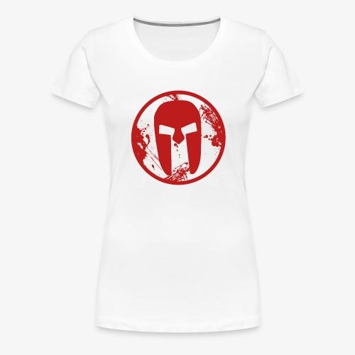 spartan - Women's Premium T-Shirt