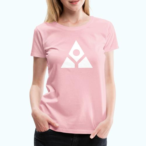 Geometry - Women's Premium T-Shirt
