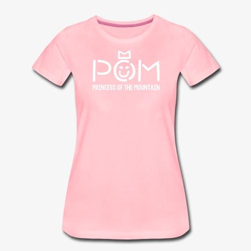 princess of the mountain - Women's Premium T-Shirt