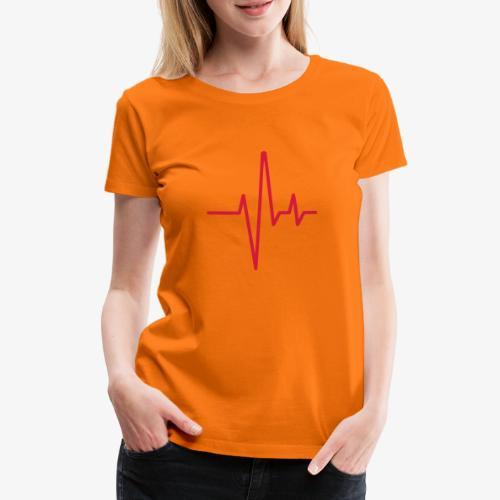Impuls - Frauen Premium T-Shirt