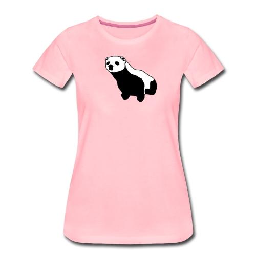 Polecat - Women's Premium T-Shirt
