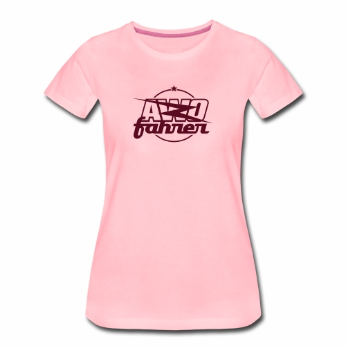 Awofahrer - Women's Premium T-Shirt