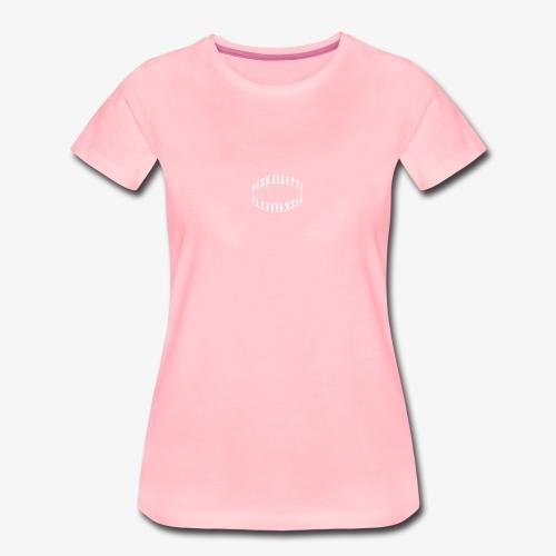 PISKELLETTI - Maglietta Premium da donna