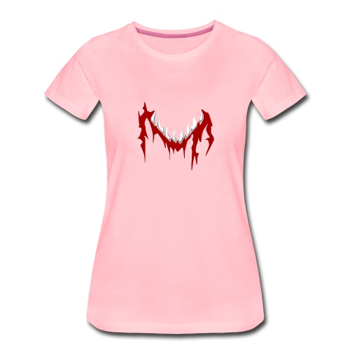 Demon Finn Balor Baby Grow - Women's Premium T-Shirt