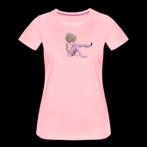 lutineT7 - T-shirt Premium Femme