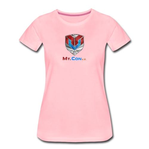 My.Conviction e.V. - Frauen Premium T-Shirt